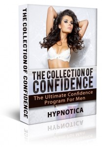 Collection of Confidence cover image
