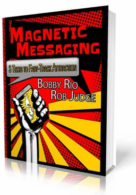 Magnetic Messaging cover image