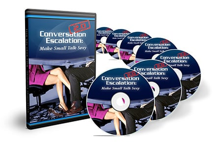 Conversation Escalation cover image