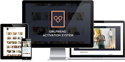 Girlfriend Activation System picture