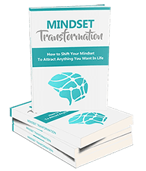 Mindset Transformation cover