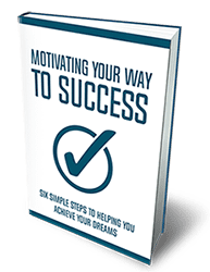 Motivating Your Way to Success cover