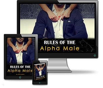 Rules of the Alpha Male cover image